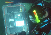 24Hr Reef Monitoring Camera System