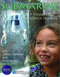 SUBMARINE: A Voyage into Science Discovery