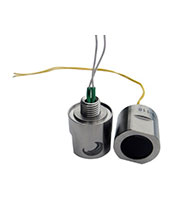 Pressure Activated Switch, Flat End Cap (G-121)
