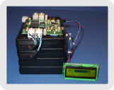 Ocean Server Power Systems