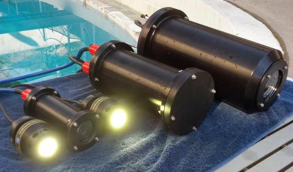 Raytrix Lightfield Camera System