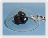 Vitrovex Instrumentation Housings