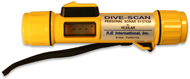 DIVE-SCAN™ PROFESSIONAL SONAR SYSTEM