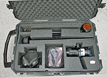 PRS-275 PINGER RECEIVER SYSTEM