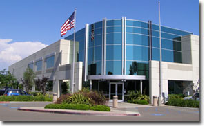 Teledyne RDI's new location at 14020 Stowe Drive, Poway, CA 92064