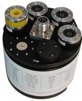 Multicomm Intelligent Junction Box