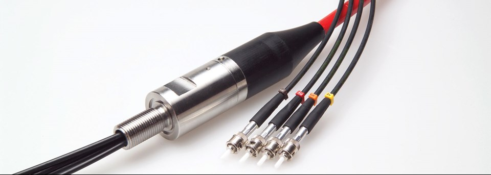 Optolink Fiber Penetrator Ocean Innovations