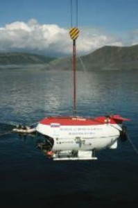 New Discoveries in Lake Baikal by the MIR Submersibles