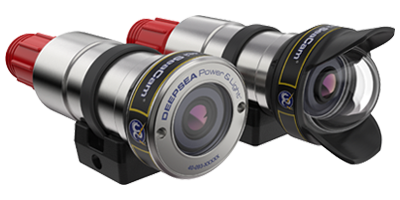The Widely Popular Multi SeaCam® Camera is Now Available in HD!