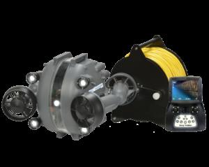 DTX2 Vectored ROV