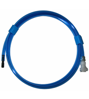 Deck Purge Box Vacuum Hose for EdgeTech Releases (G-110)
