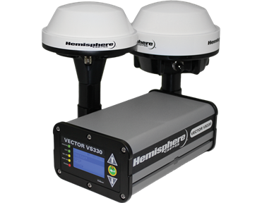 Vector VS330™ GNSS Compass