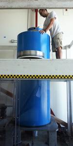 Pressure Testing Facilities