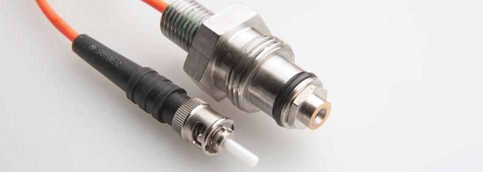 Optolink Single Fiber Connector Ocean Innovations