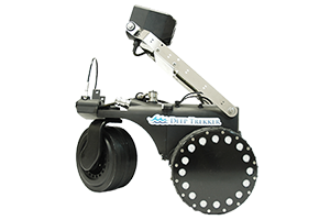 Pipe Crawlers (CCTV Camera)