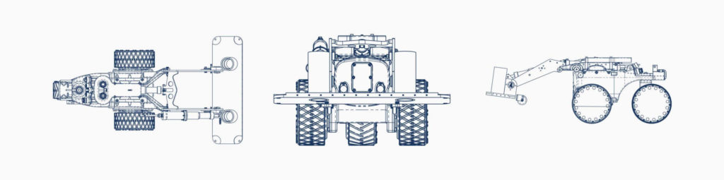DT640 VAC Spec Highlights