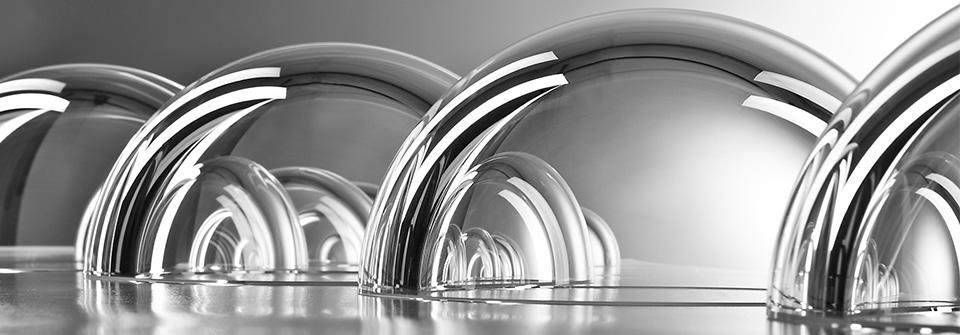 Nautilus Vitrovex Glass