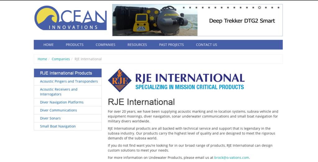 RJE-International